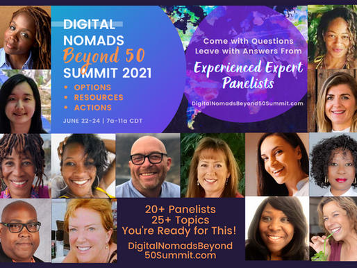 Digital Nomads, who are they?