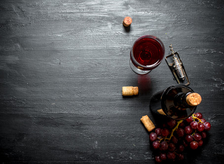 Introducing our wines and why we love 'em