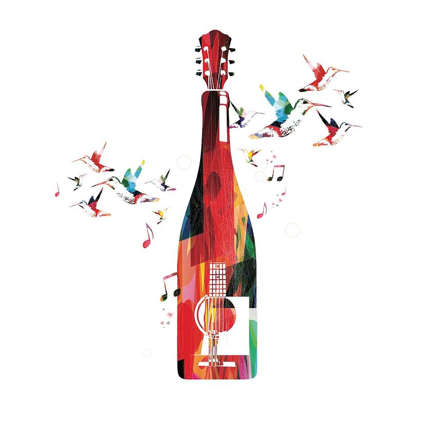 Friday Night House Wine Jam