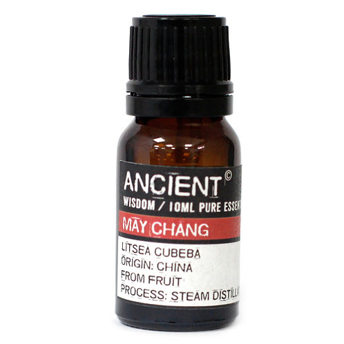 May Chang Essential Oil 10 ml