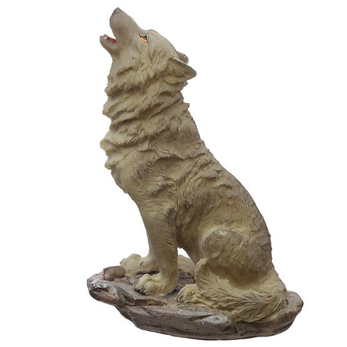 Protector of the North Whispers of the Moon Wolf
