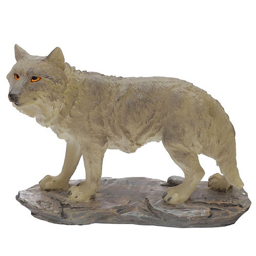 Protector of the North Moonlight Wolf