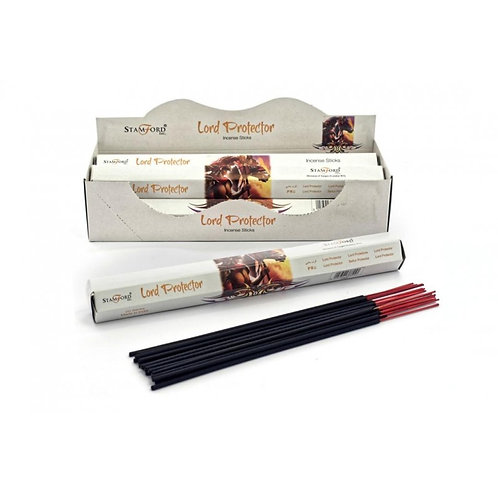 Stamford Hex Lord Protector Incense Sticks