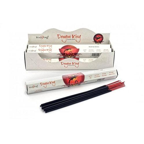Dragon King Incense Sticks 15 g