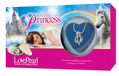 Princess Wish Pearl