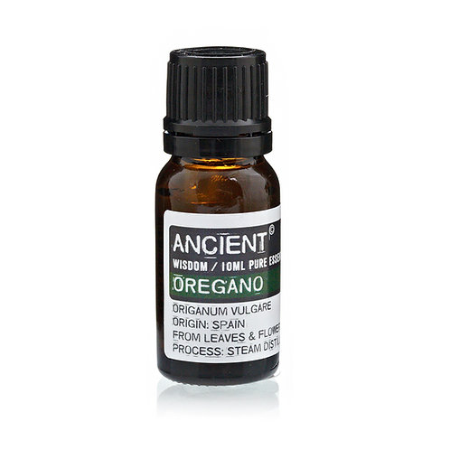 Oregano Essential Oil 10 ml