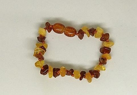 Amber Bracelet (Small)