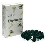 Citronella Incense Cones