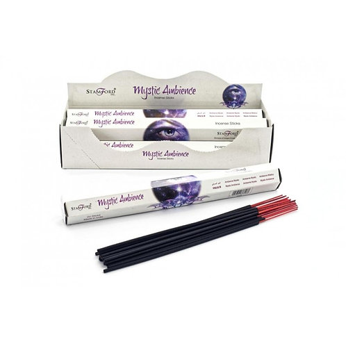 Stamford Hex Mystic Ambience Incense Sticks