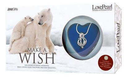 Make a Wish Pearl