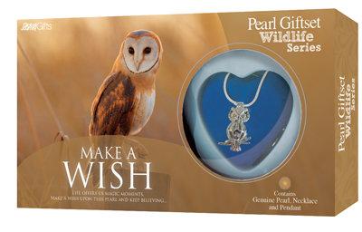 Owls Wish Pearl