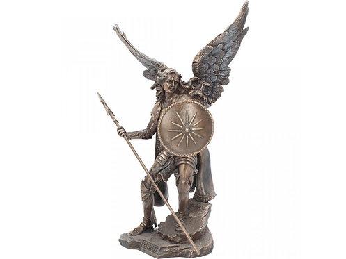 Archangel Raphael Statue 35 cm