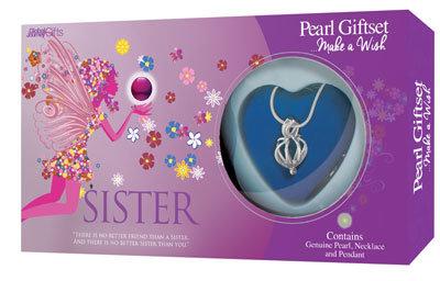 Sister Wish Pearl