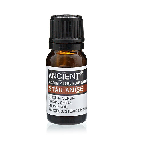 Star Anise Essential Oil 10 ml