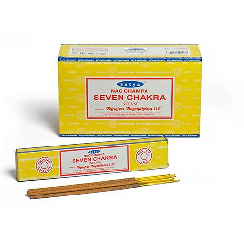 Satya Tree of Life Incense Sticks