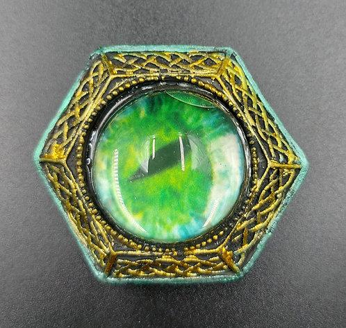 Dragon Eye Trinket Box-Small