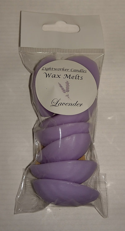Scented Wax Melts