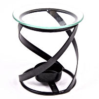 Metal Spiral Oil Burner