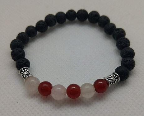 Children's Birthstone Bracelets-Cancer
