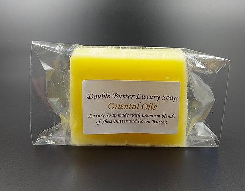 Double Butter Luxury Soap-Oriental Oils