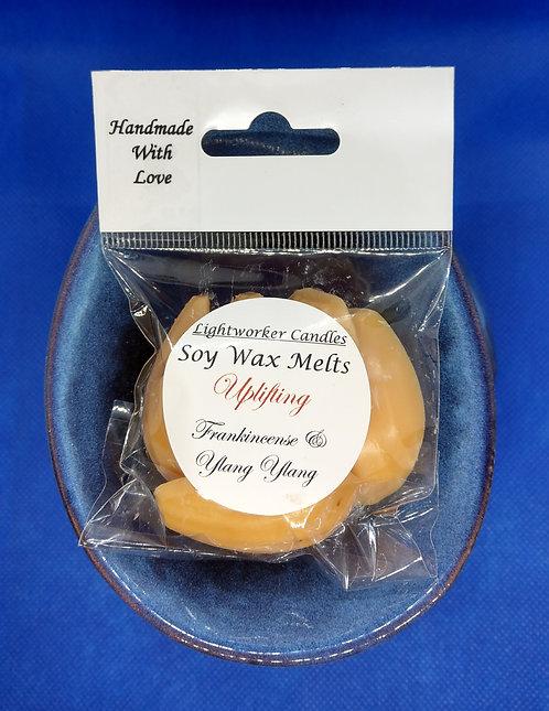 Soy Wax Melts-Uplifting