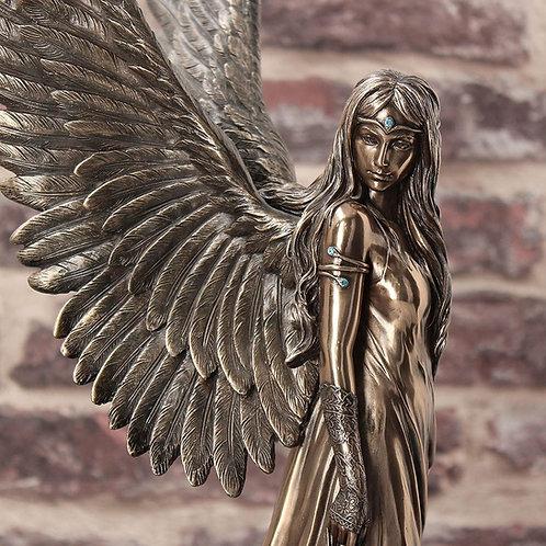 Spirit Guide - Bronze 43 cm