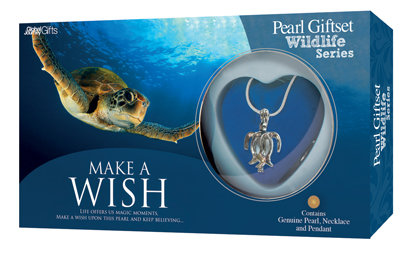 Turtle Wish Pearl