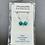 Thumbnail: Silver Plated Chrysocolla Earrings