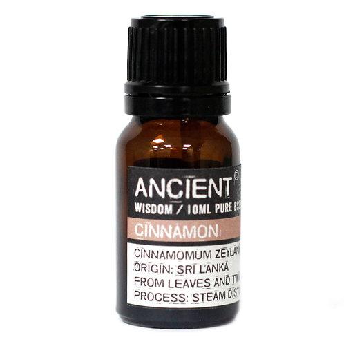 Cinnamon Essential Oil 10 ml