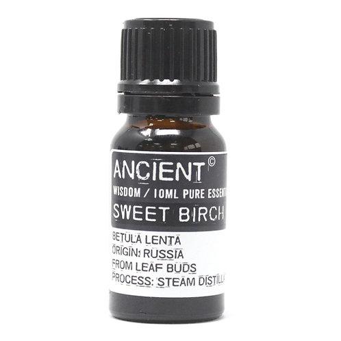 Sweet Birch Essential Oil 10 ml