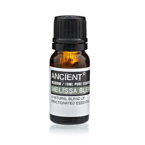 Melissa Blend Essential Oil 10 ml
