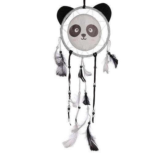 Adoramals Panda Dreamcatcher