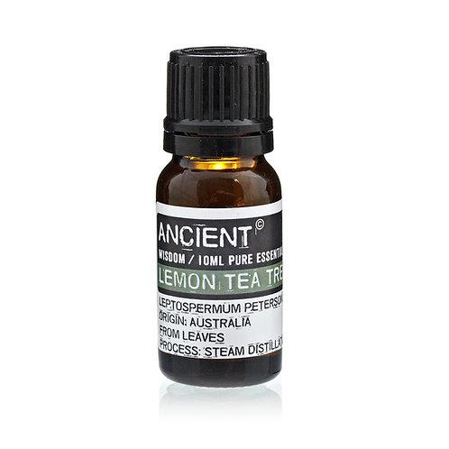 Lemon Tea Tree Essential Oil 10 ml