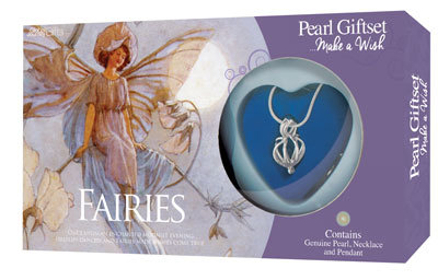 Fairies Wish Pearl