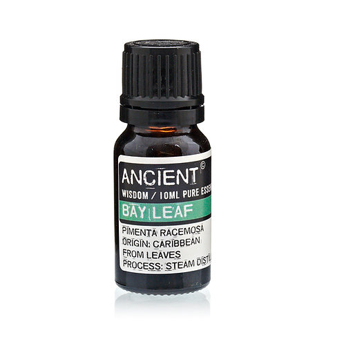 Bay Leaf Essential Oil 10 ml