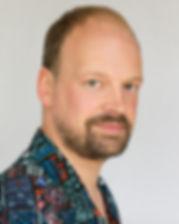Neil Frost Comedian