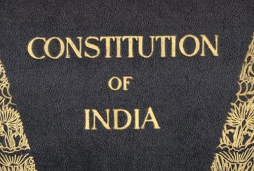 Is the Indian Constitution plagiarized?