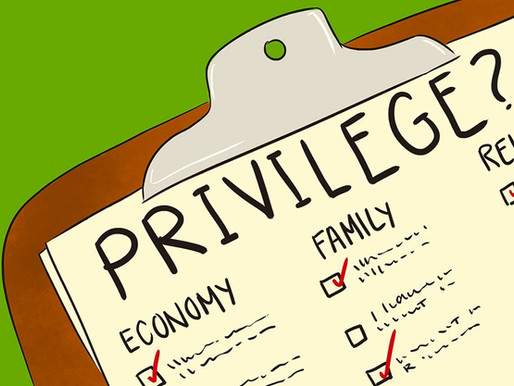 Understanding Privilege.