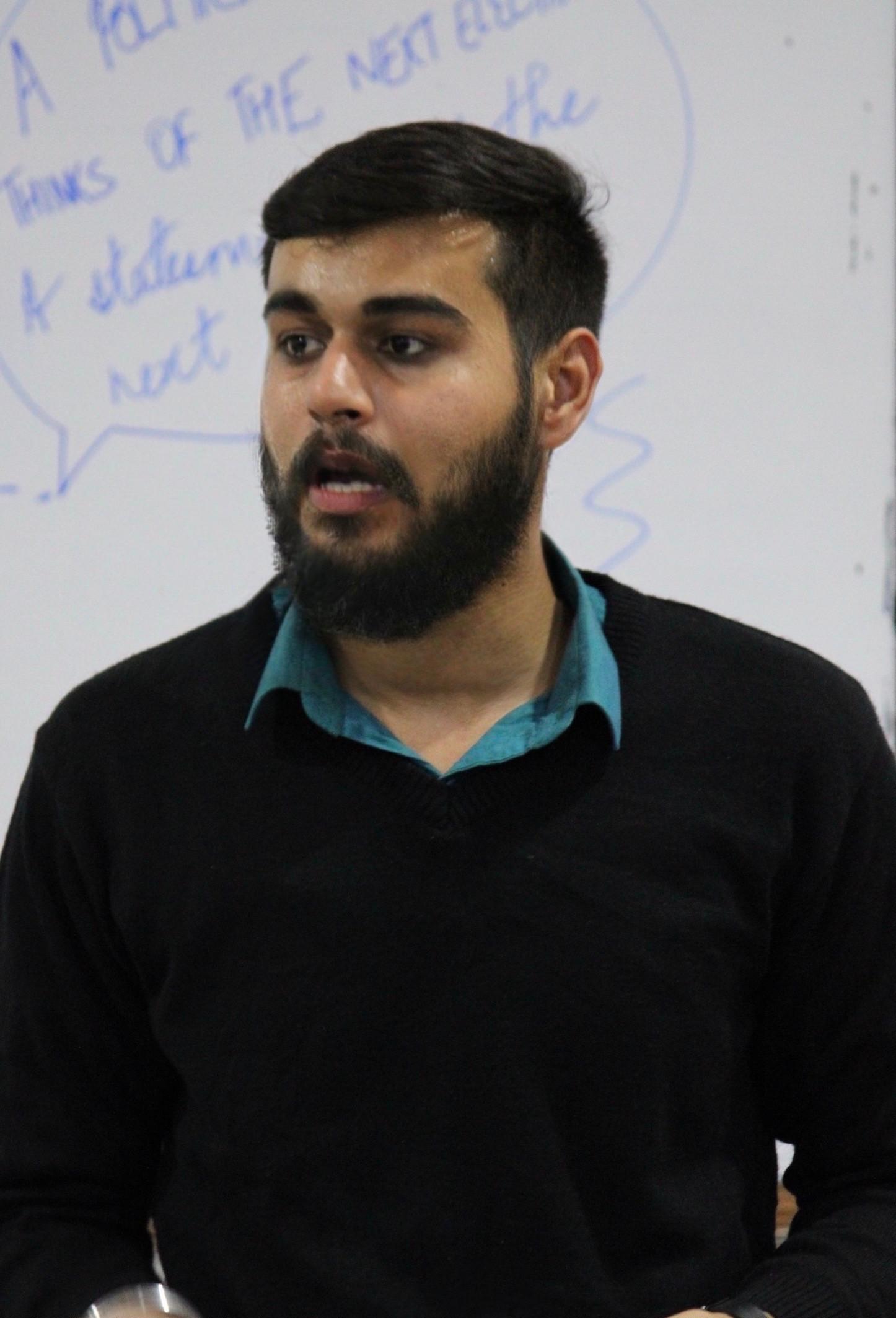 Debating Workshop