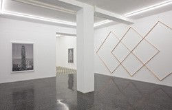 patrick hamilton Marta Cervera Gallery
