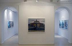 Luis Molina Pantin Marta Cervera Gallery