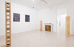 sam falls, Marta Cervera Gallery