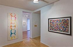 alighiero boetti Marta Cervera Gallery