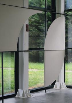 Untitled, 2019, Sculptural panel