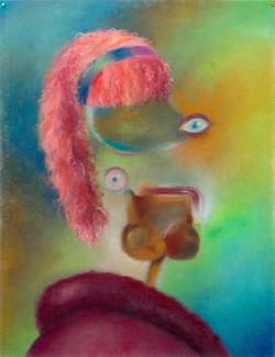 Lorraine Upanishads del Stranger Things