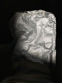 Meltdowns, 2021, Inkjet print on paper, 15 x 11,5 cm