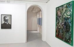 Brian Bress Marta Cervera Gallery