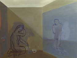 Patio interior II