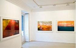 james welling Marta Cervera Gallery
