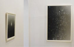 Adam Fuss Marta Cervera Gallery